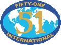 FIFTY-ONE INTERNATIONAL - DISTRICT 104 - Luxembourg